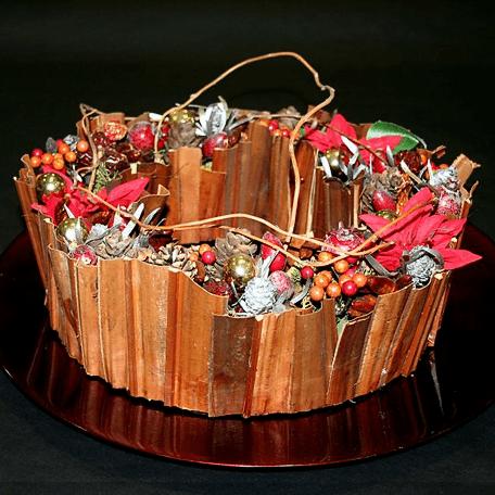 Produto: Centro mesa festivo