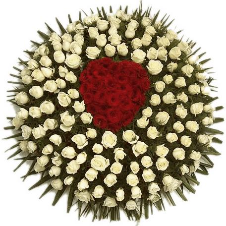 Produto: Coroa de Rosas (13)