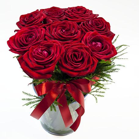 Produto: Elegância com Rosas