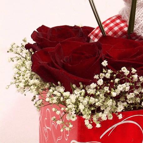 Produto: Ternura de Rosas